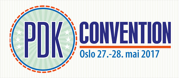 pdk convention 2017