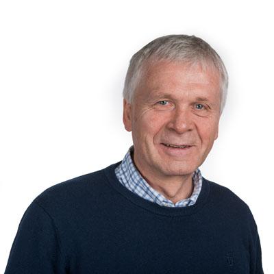 Arne Husveg