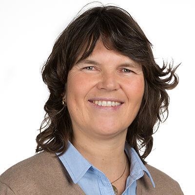 Lisbeth Hoskuldsen