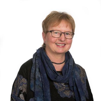 Inger Marit Sverresen