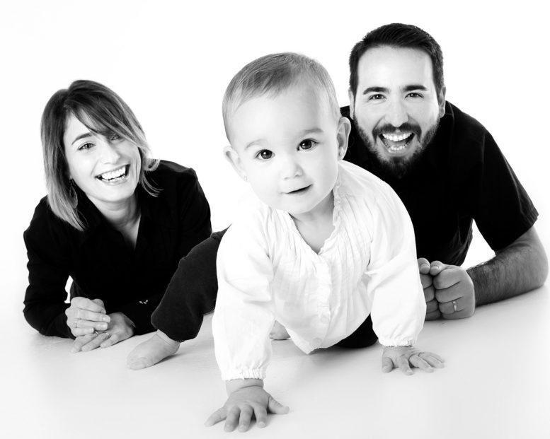 ekteskap og familie