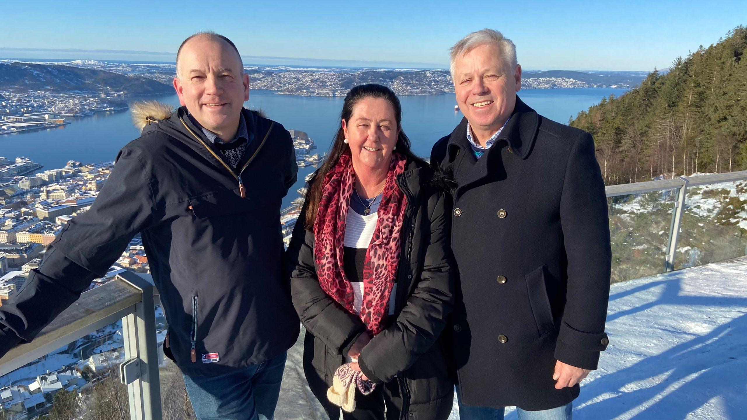 """Featured image for """"Tidligere leder i Bergen Frp melder overgang til PDK"""""""